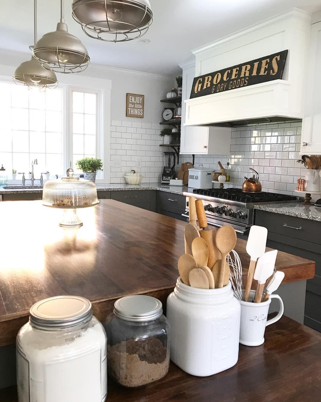 Kitchen Tips Kitchen Ideas Cottage Kitchens Country