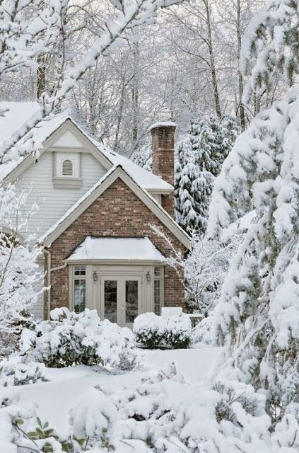 4 Inexpensive Ways To Winterproof Your Home From House