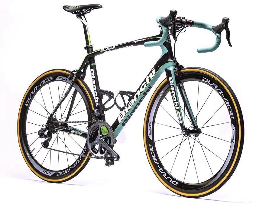Bianchi Infinito Cv Classic Road Bike Cycling Inspiration Bicycle