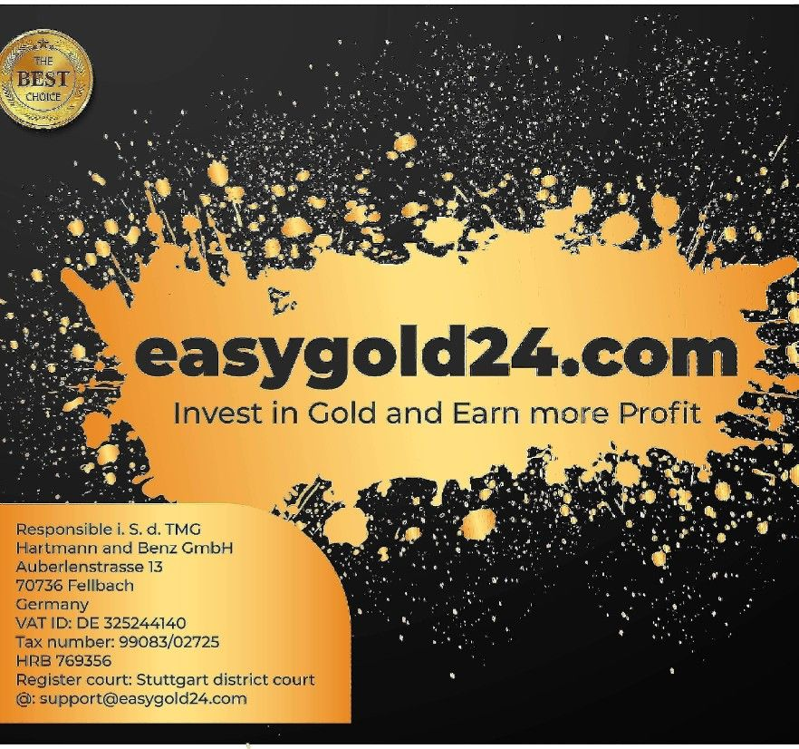 Invest in gold in 2020 Investing, Earn money easily