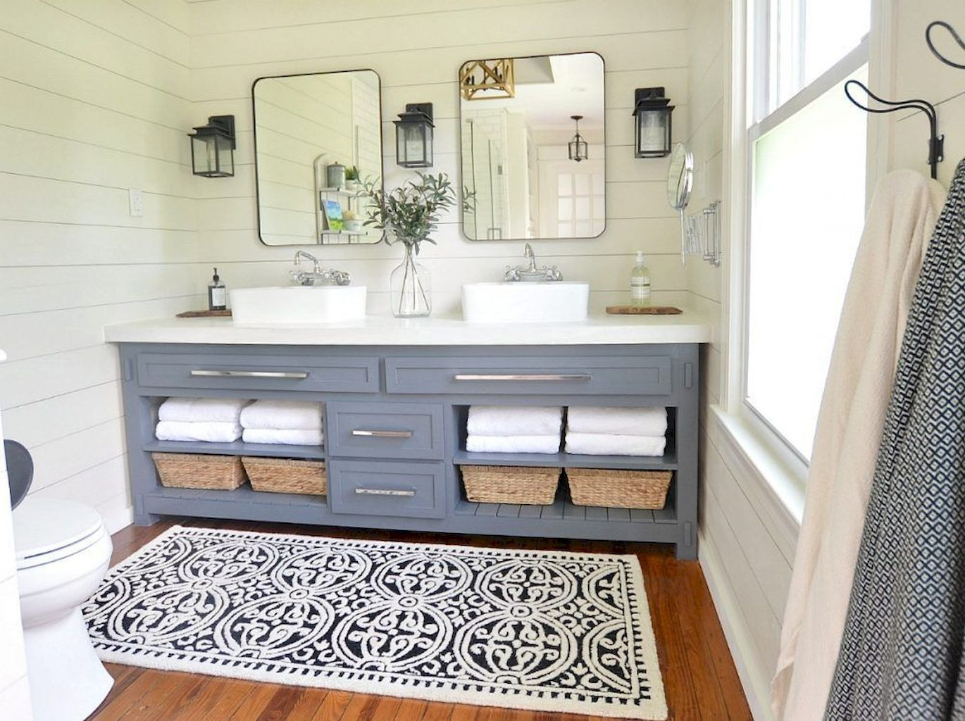pin by lindsey giguere on decor in 2018 pinterest bathroom rh pinterest ca