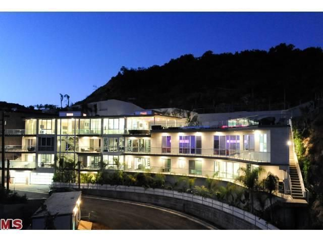 price 8 900 000 hollywood hills los angeles california usa rh pinterest es