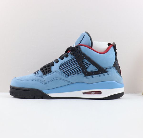 Jordan 4 Retro Travis Scott Cactus Jack For Sale In Laveen Village