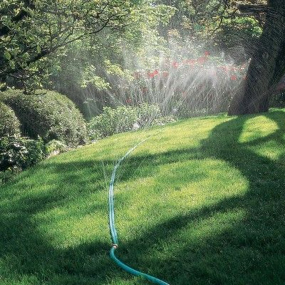 Sprinkler/Soaker Hose (50 ft.) & Sprinkler/Soaker Hose (50 ft.) | Sprinkler Lawn care and Shrub