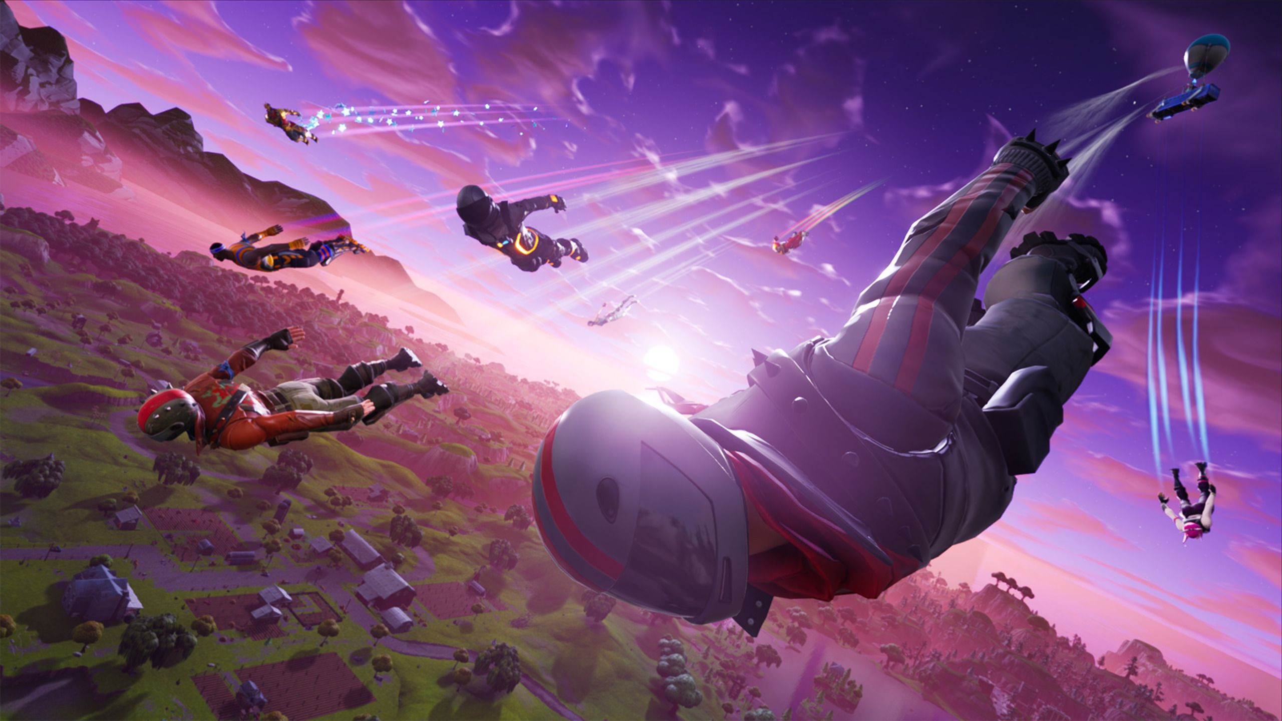 Fortnite Chapter 2 Season 2 Battle Pass Skins In 2020 With Images
