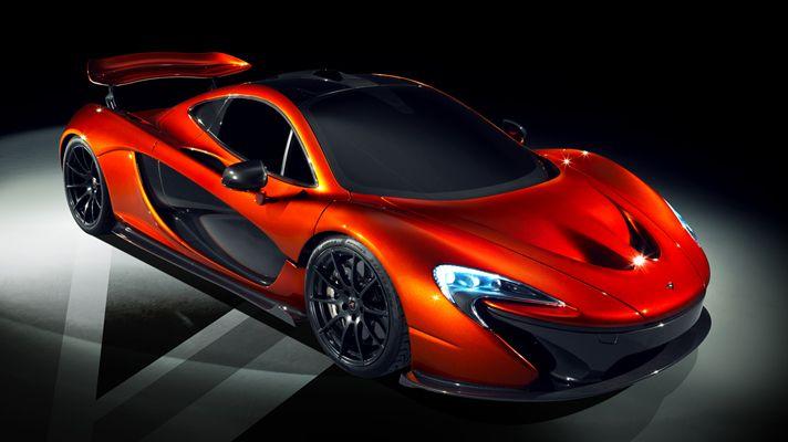 This Week S Wallpapers Mclaren P1 Bbc Top Gear Arabalar