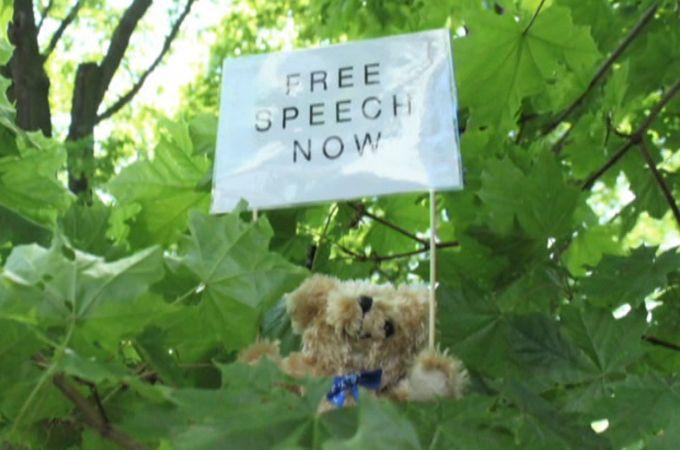 Belarus' KGB summons Swedes in teddy bear row - Europe - Al Jazeera English