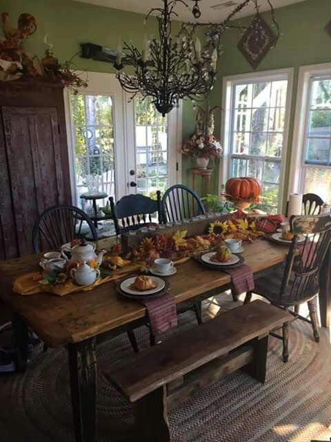 am most certainly going to do my table 100 this way cottage life rh pinterest com