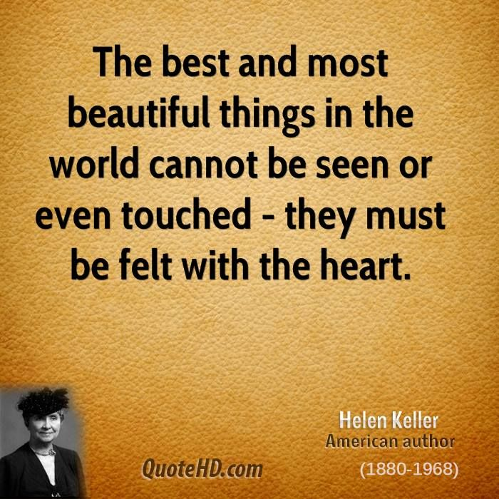 Very Inspiring Quotes About Life New Helen Keller Inspirational Quotes  Quotehd  Messages  Pinterest