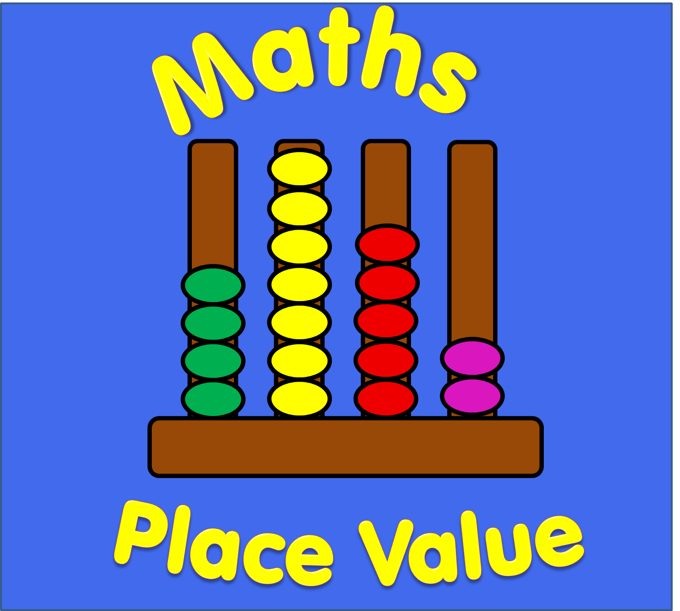 Free Place Value Resources In
