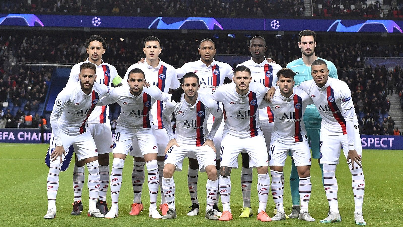 PSG advances to the France Cup semifinals after defeating