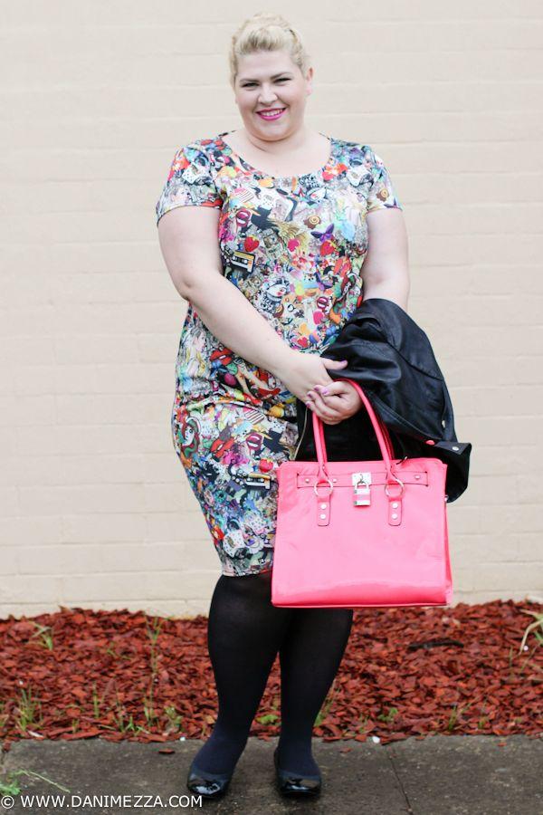 875d2e55e5 Danimezza Aussie Curves Plus Size Fashion Blogger Outfit curvy australian  XMAS PARTY-6