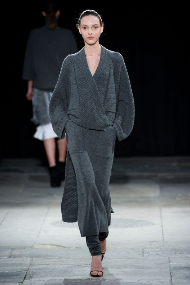 Allude Fall 2014-15 Collection
