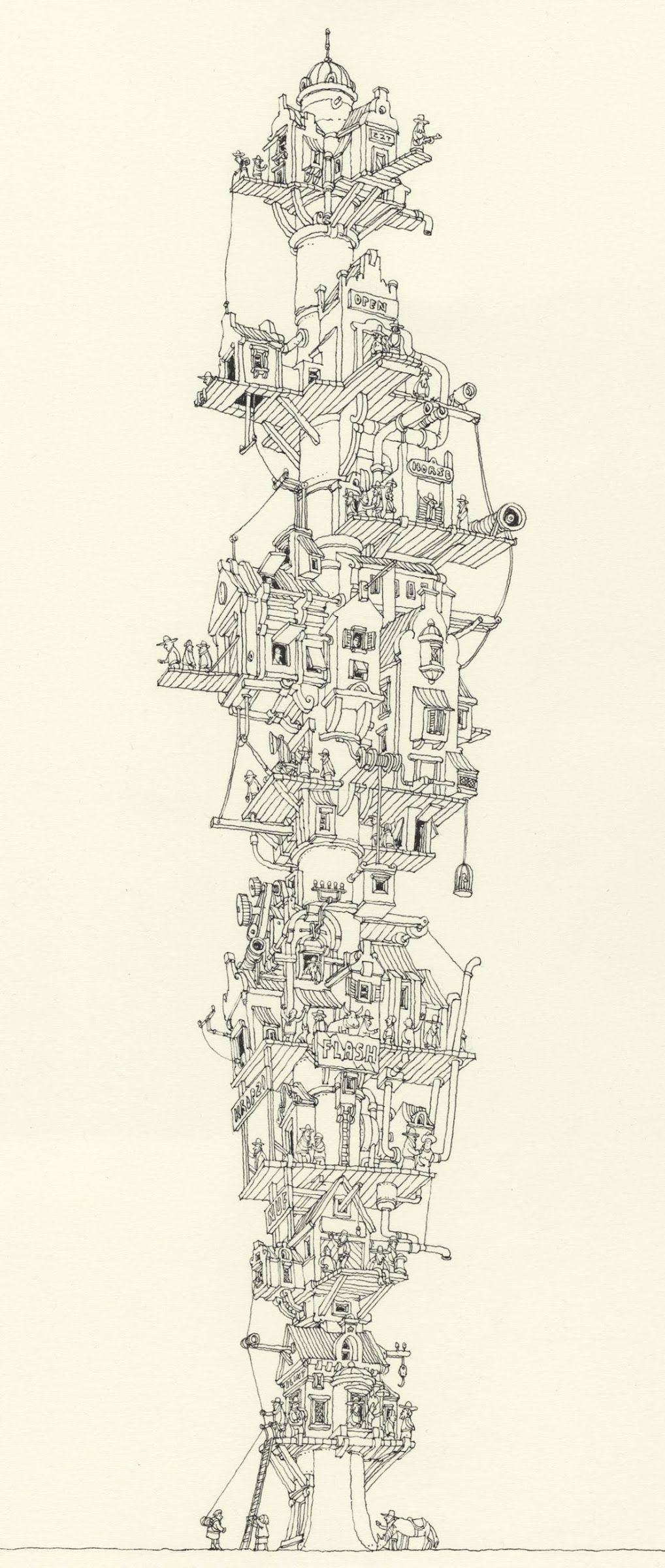 Mattias Inks: Telephone installation