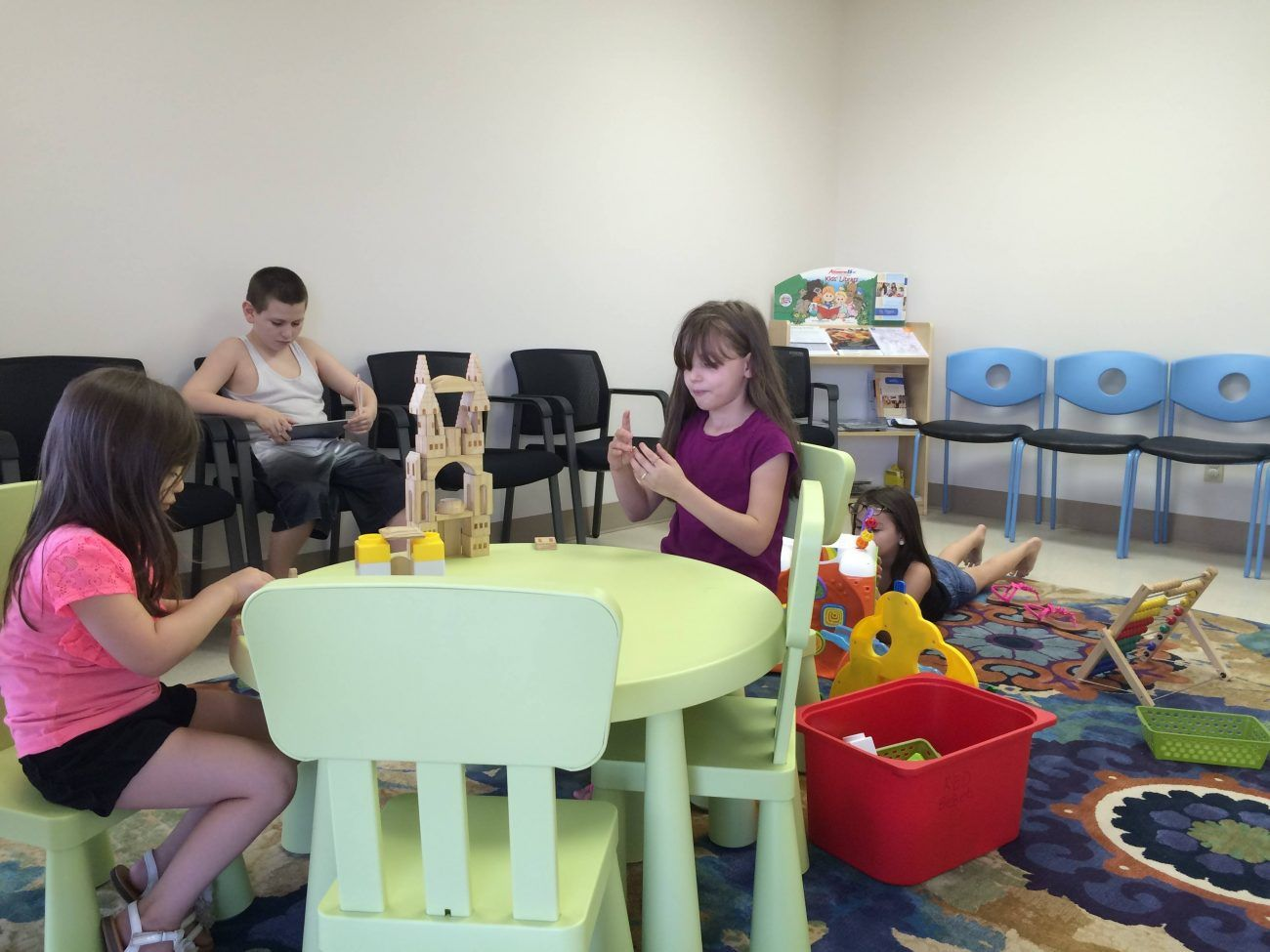 After Hours Pediatric Urgent Care Near Me