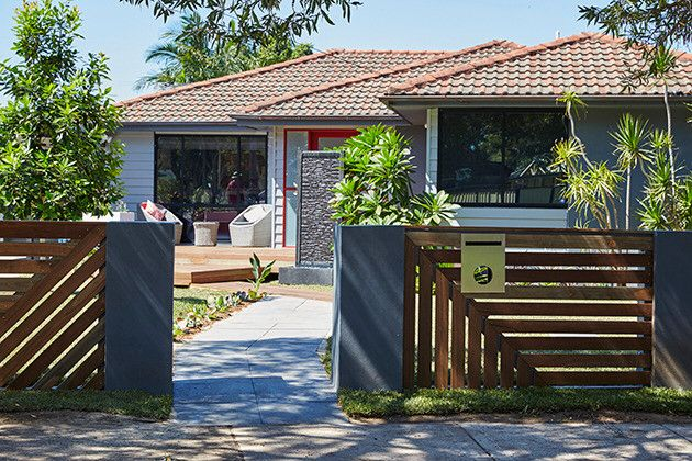 Wood Fencing Screening House Rules Nsw Home Ideas In 2018