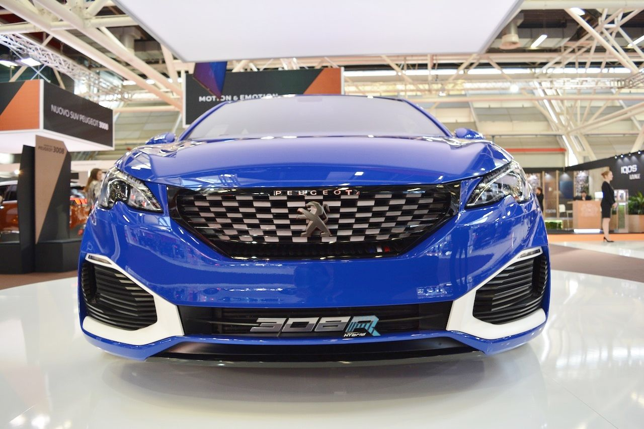 Peugeot to launch hatch, compact sedan & compact SUV in India ...