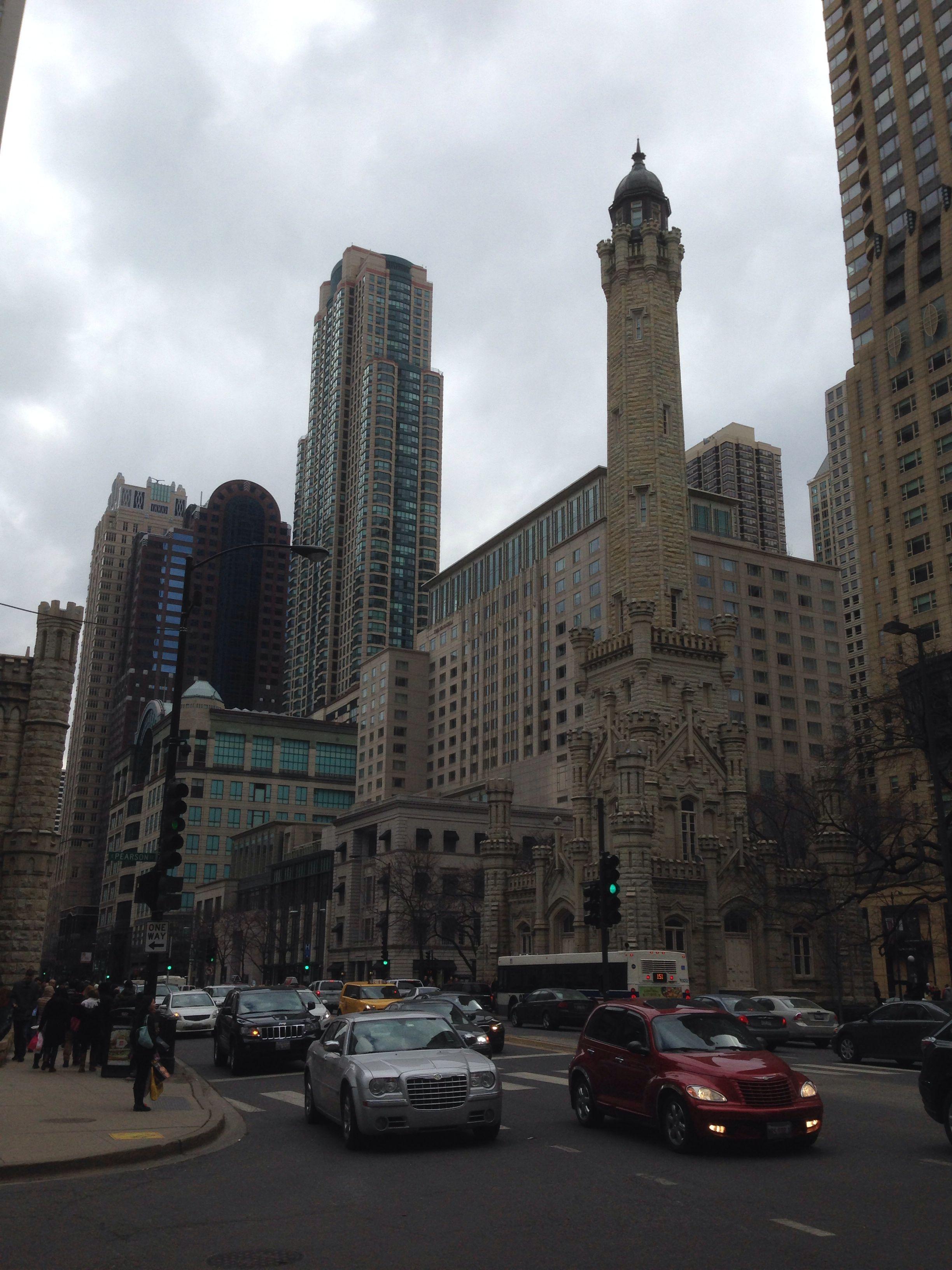 Downtown chicago travel downtown chicago travel list