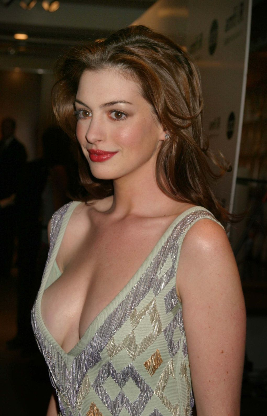 Young Anne Hathaway nudes (12 foto and video), Sexy, Fappening, Twitter, legs 2015