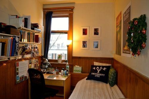 princeton dorm room and advice on how to get through freshman year rh pinterest com