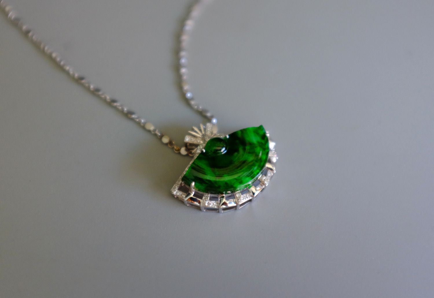 29++ Imperial jade jewelry for sale viral