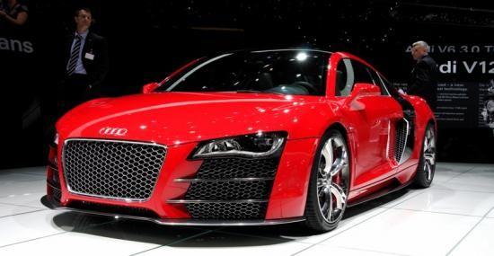 Audi R8 Audi Audi R8 Black Audi Q7