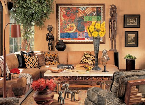 my parents have alot of african decor in their house i need some rh pinterest com