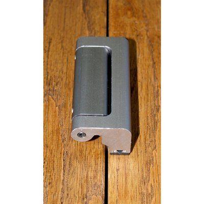 Door Guardian Door Lock Accessory Dg01 7 In Entry Door Flip Lock