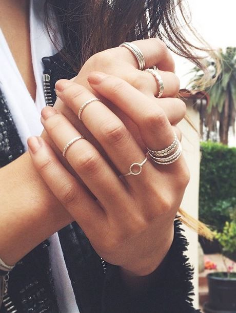 karma sparkle rings - StudentRate