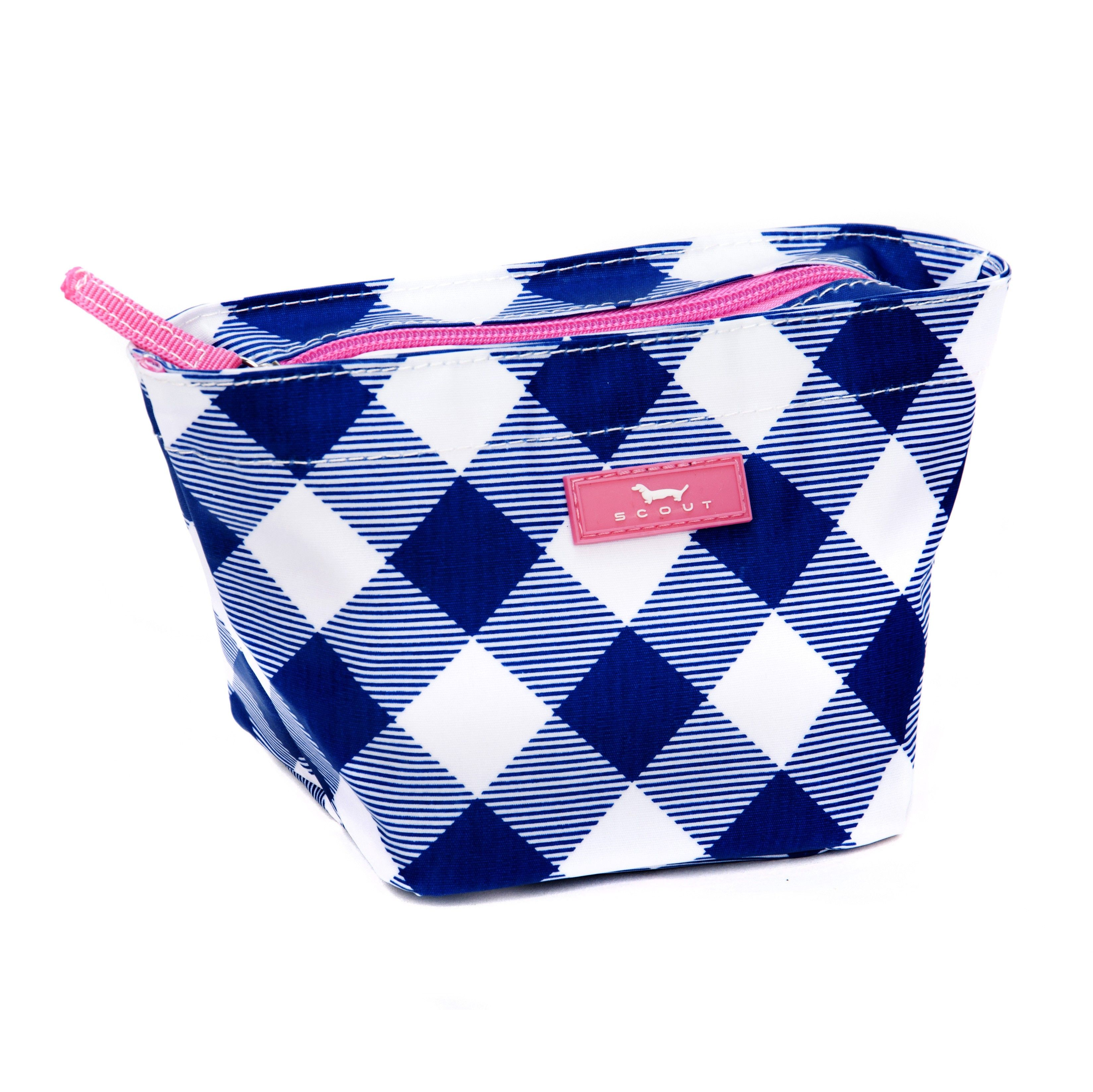 SCOUT Crown Jewels Checkered Past Scout bags, Crown