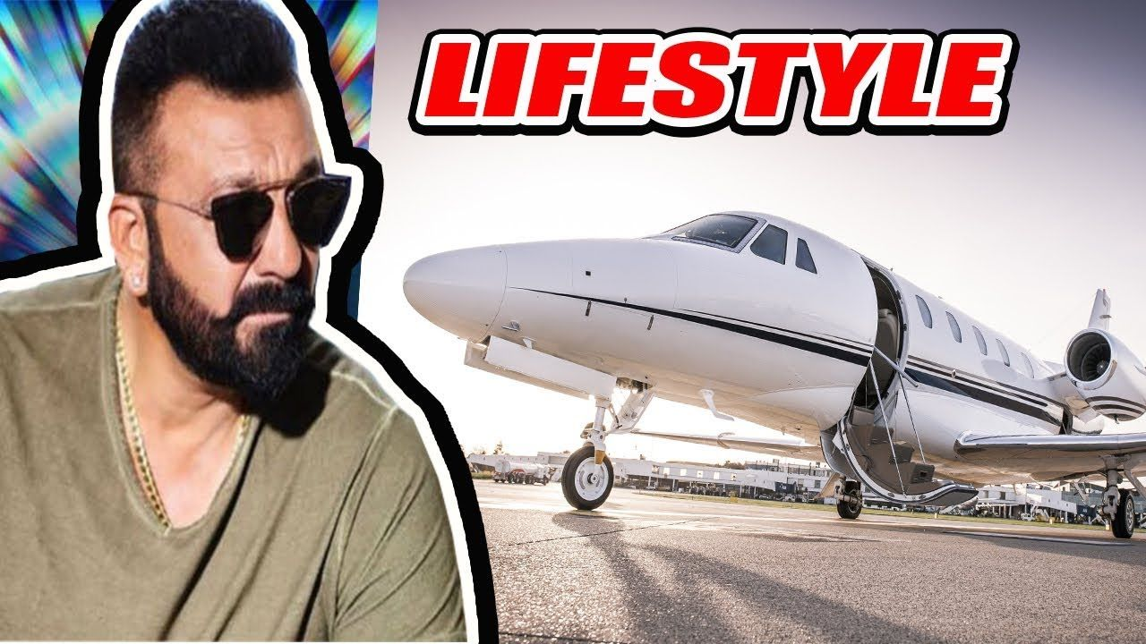 Sanjay Dutt Lifestyle 2018: Net worth | Income | House ...