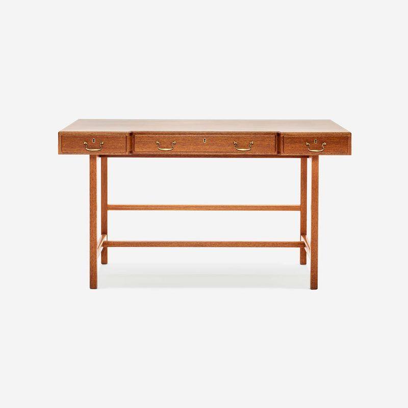 Desk 1022 Rosewood Josef Frank Svenskt Tenn Classic Desk Desk Furniture