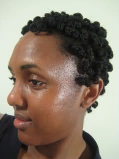 Incredible 1000 Images About Natural Hair Photos On Pinterest Short Hairstyles For Black Women Fulllsitofus