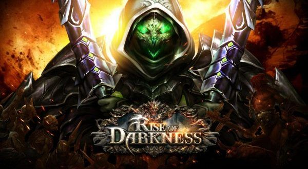 Rise Of Darkness Mod Apk V1 2 81004 Unlimited Gems Offline Hack