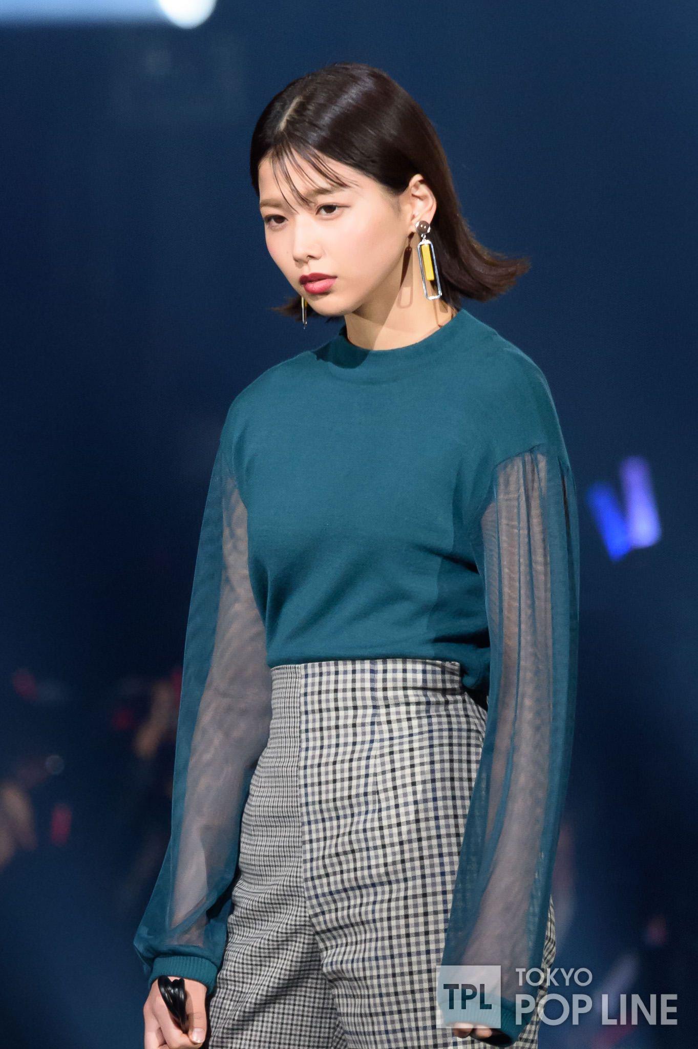 【朗報】欅坂46・渡邊理佐さん、写真集発売