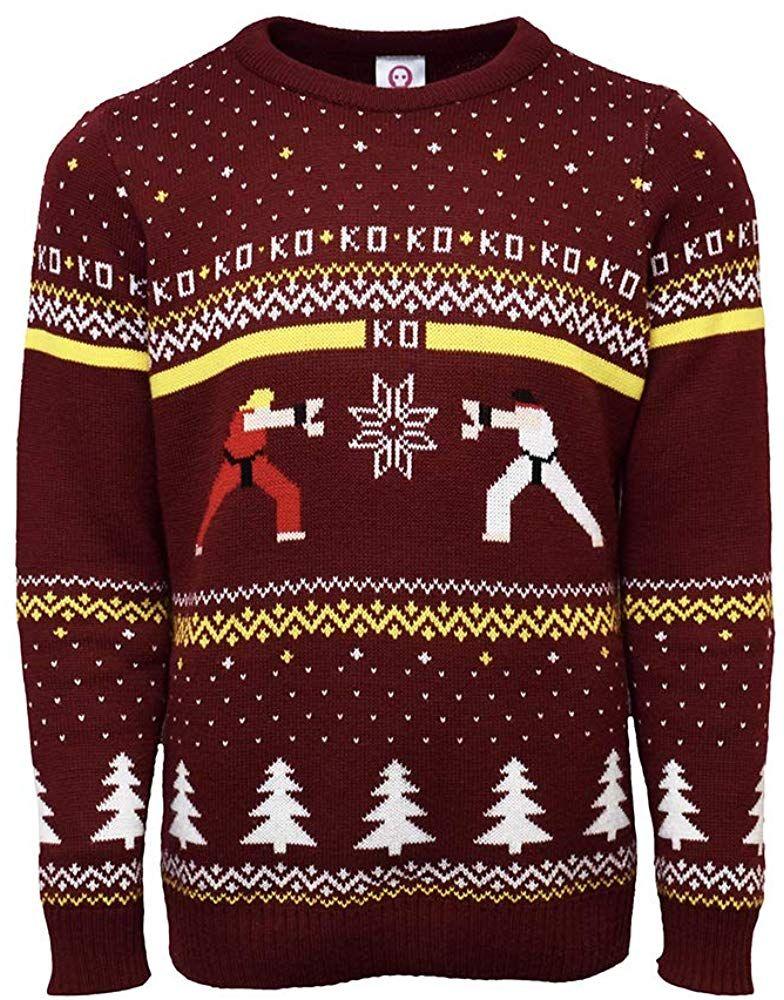 NUMSKULL Yoda Sweater Mixte