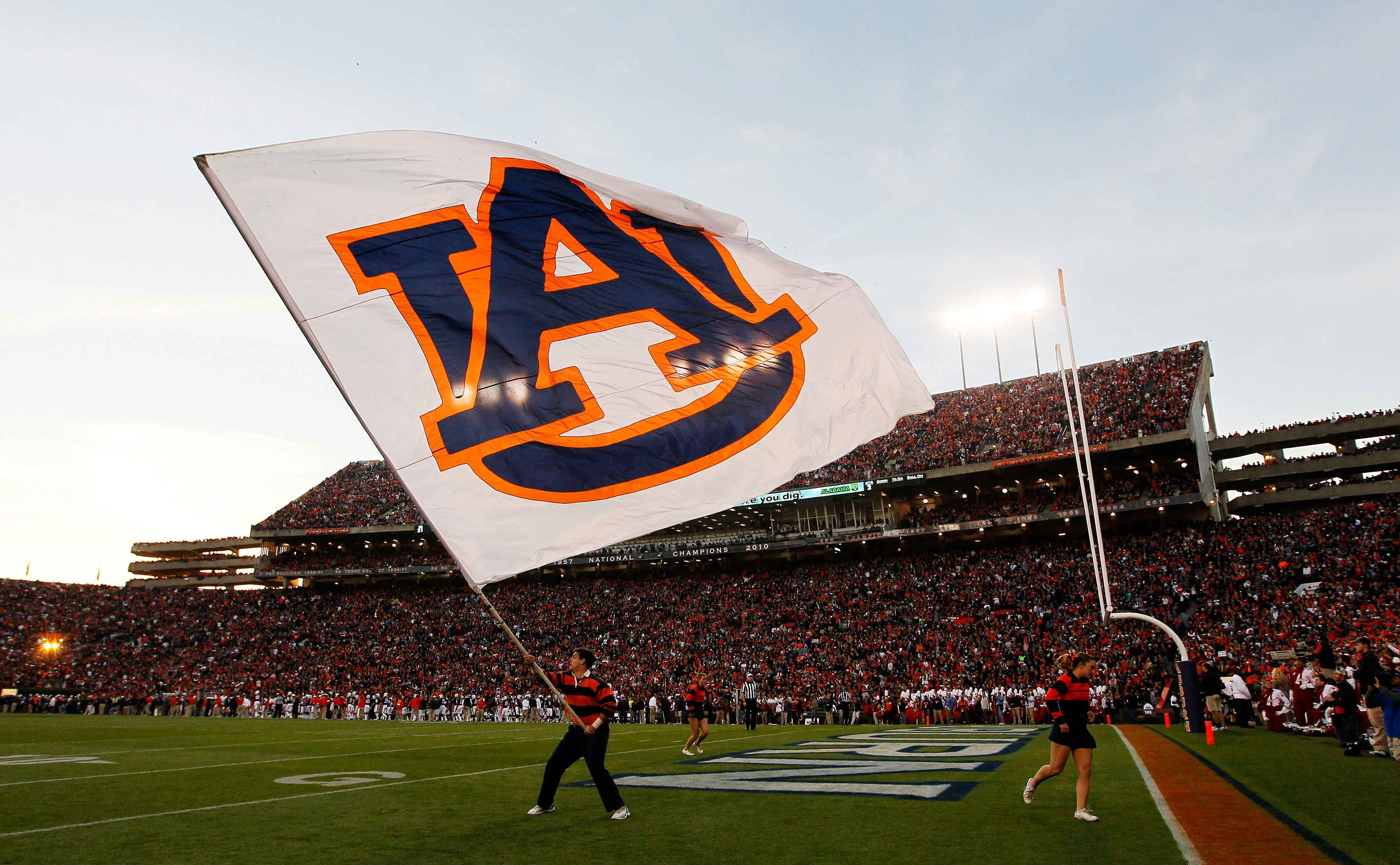 College athletic departments are taking in more money than