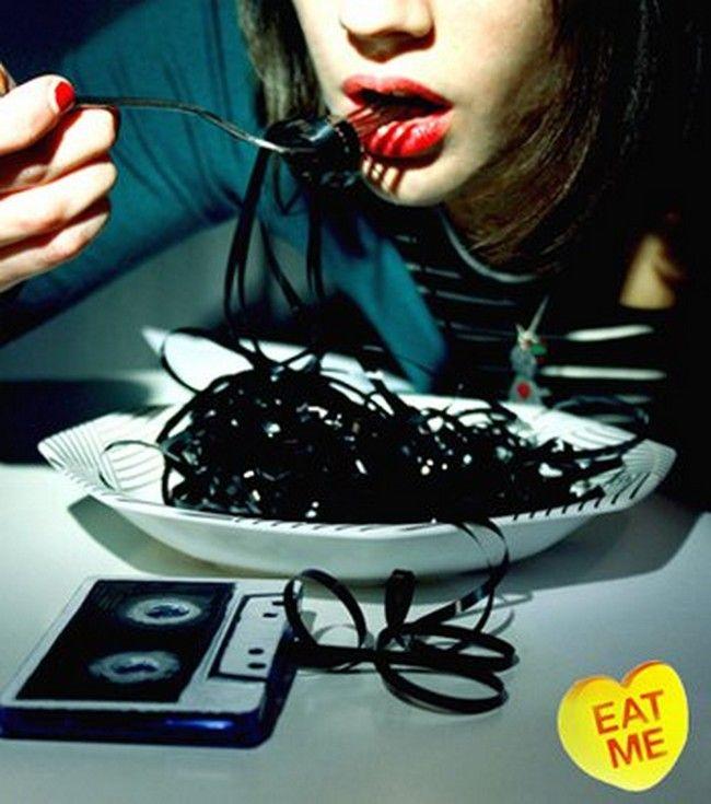 Eat me! @Carolinna B.