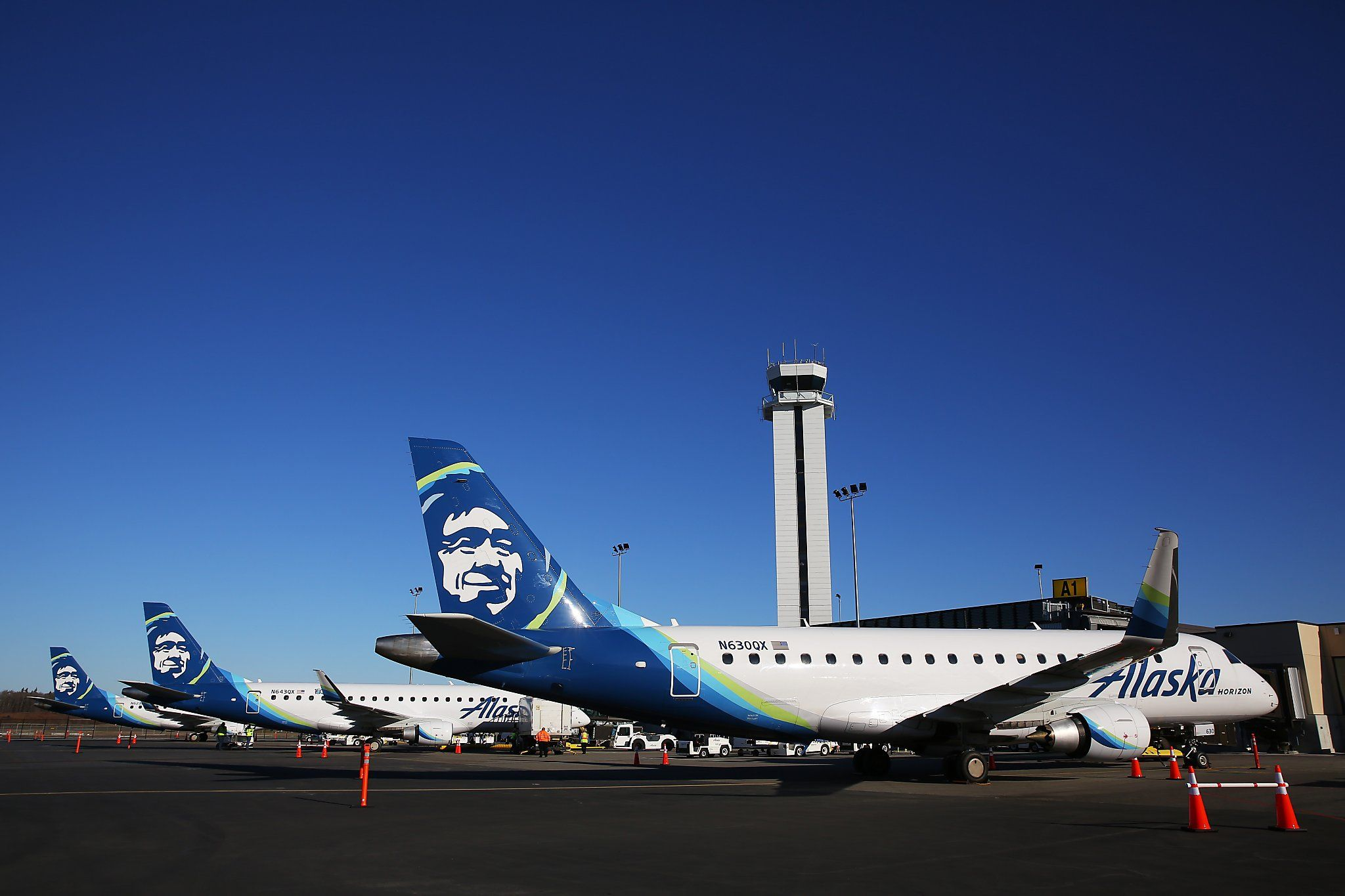 Bargain Northwest flights Seattle Portland fares tumble