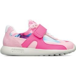 Photo of Camper driftie, kids sneakers, pink, size 31 (eu), K800311-009 camper