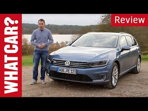 the vw passat gte really is the kind of hybrid you could use rh pinterest com
