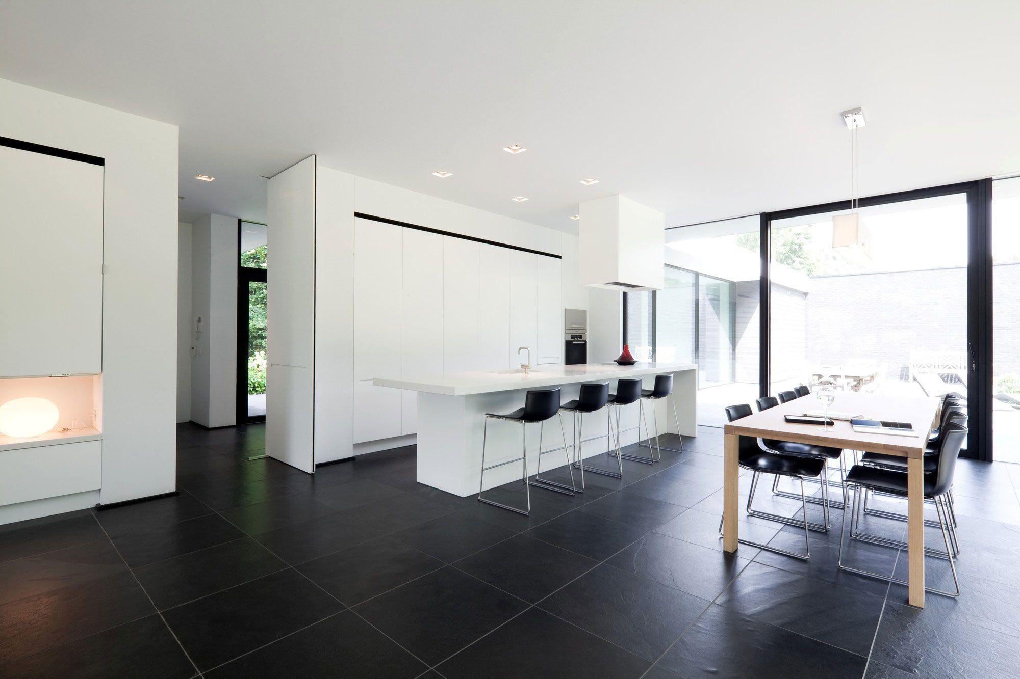 House House Faes by HVH Architecten