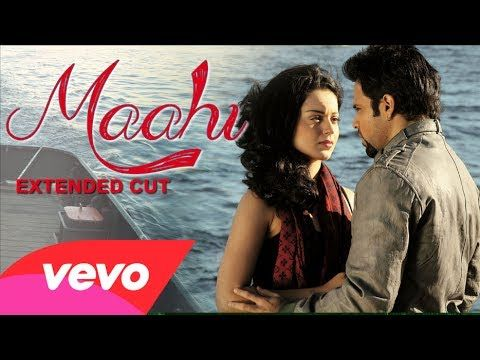 Raaz - The Mystery Continues - Maahi Video | Emraan, Kangana | Hindi
