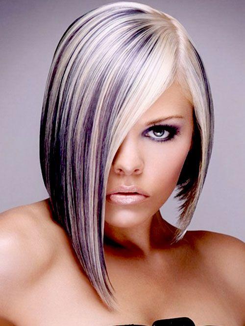 35 Best Short Hair Colors 2013 Short Haircut For Women In