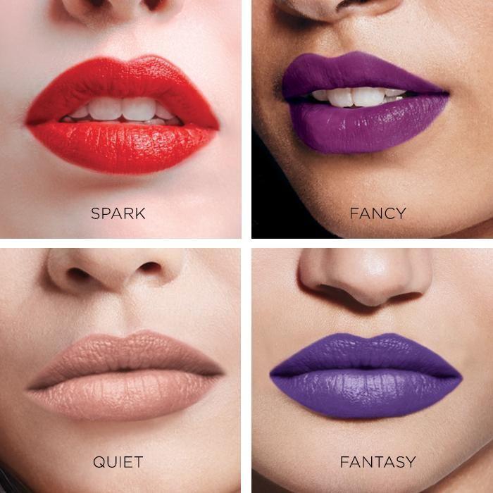 Check Out Avons Lip Paint More Intense Than Lipstick Regular