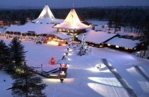 Il Paese Di Babbo Natale Lapponia.Lapponia Avventure Da Babbo Natale Places To Love Natale Babbo Natale Viaggio