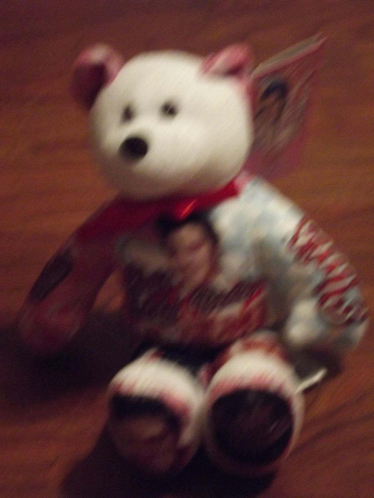 Cute Elvis Presley beanie baby doll  bb4300869c5
