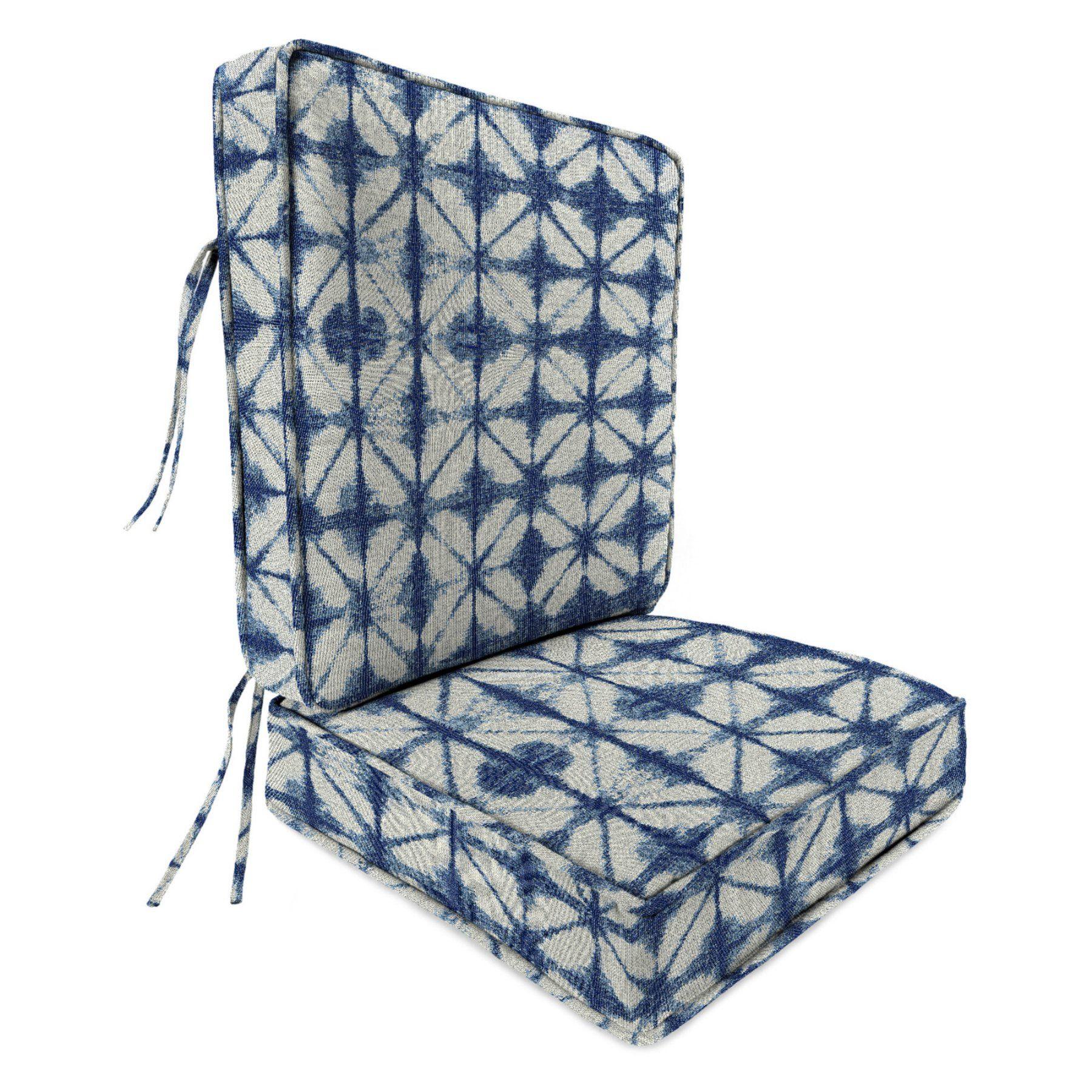 jordan manufacturing 2 piece deep seat outdoor chair cushion rh pinterest ca