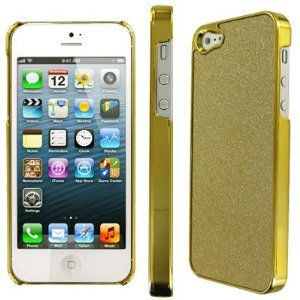 iPhone Goes for the Gold - accessories to match your golden lifestyle