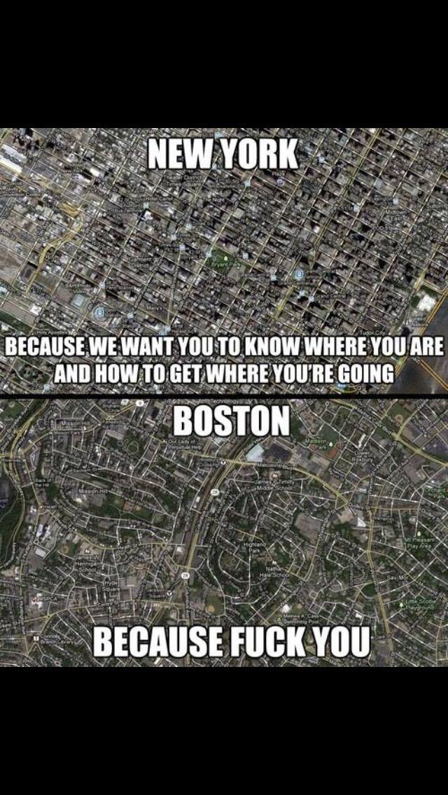 Haha Yup I M A Boston Girl With Images Haha Funny Humor The